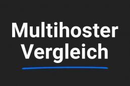 Multihoster Vergleich 2018